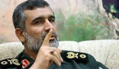 ایران نے ایسا دعوی کر دیا کہ اسرائیل سمیت خطے کی بڑی طاقتیں تھر تھر کانپنے لگیں۔۔!!!