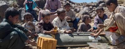 یمن میں جنگ کے بعد ایک اور بڑا خطرہ منڈلانے لگا۔۔!!!