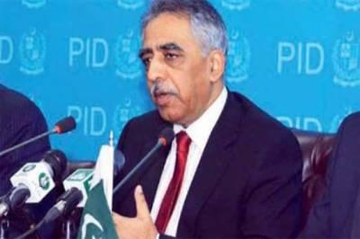 نئے گورنر سندھ کیلئے محمد زبیر کا نام فائنل کر لیا گیا