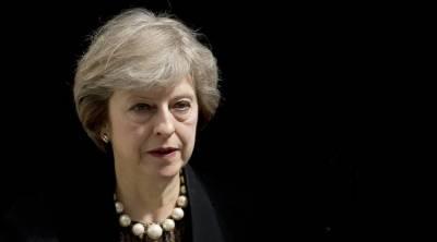 ایک حرف نے برطانوی وزیراعظم کوفحش ماڈل بنا ڈالا