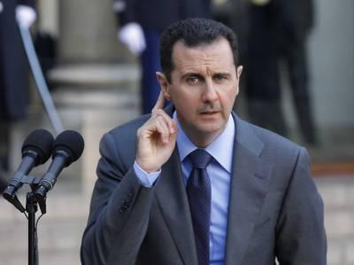 انٹرنیٹ پر بشار الاسدکے فالج سے متاثر ہونے کی خبریں زیر گردش