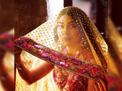 پاکستانی ڈراما انڈسٹری کاایک اور نامور چہرہ جلد لالی ووڈ ڈیبوکررہا ہے