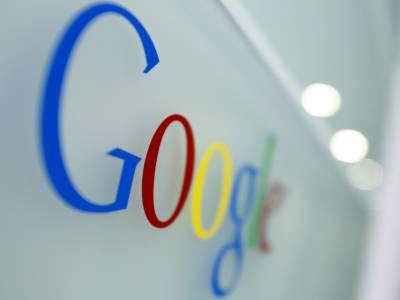 امریکی صدر ڈونلڈ ٹرمپ کے احکامات سے گوگل بھی پریشان
