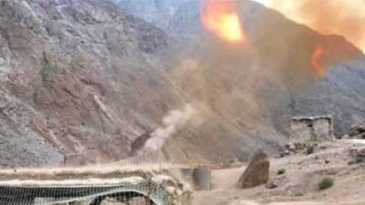 بھارتی فوج کی بھمبرکے قریب خنجر سیکٹر پربلااشتعال فائرنگ