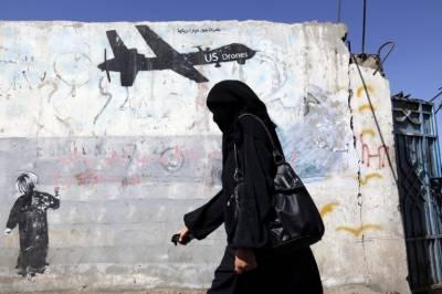 یمن میں امریکی کمانڈوز کا حملہ،50 سے زائد افراد ہلاک