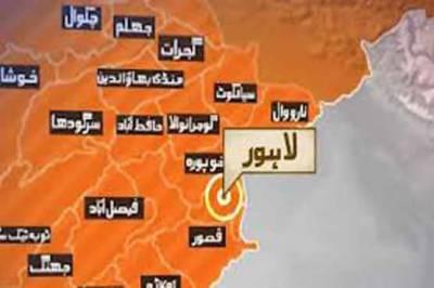 لاہور میں ڈکیتی کی واردات، مزاحمت پر ٹیکسی ڈرائیور جاں بحق