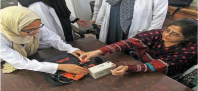 طب کی دنیا میں پاکستانی طالب علموں کا شاندار کارنامہ