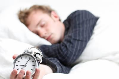 کم نیند خطرناک بیماریوں کو دعوت دینے کے مترادف ہے