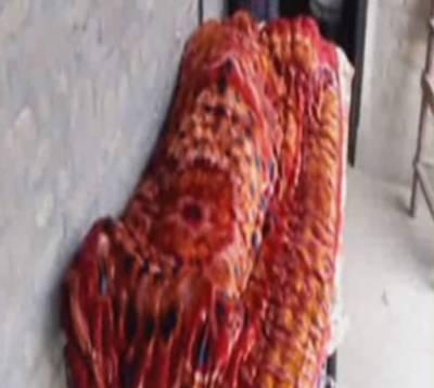 مانسہرہ: انسانیت سوز ظلم، تین بچوں کی ماں کو زندہ جلا دیا گیا