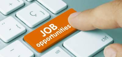 بہت جلد 10000 نئی ملازمتیں نکل رہی ہیں۔۔!!!