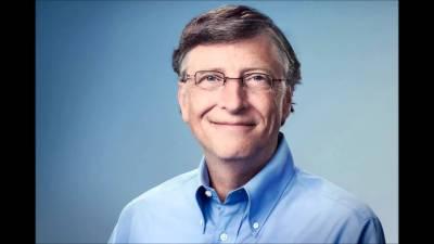 بل گیٹس دنیا کی پہلی کھرب پتی شخصیت بننے کے قریب