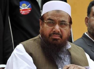 سینیٹرسراج الحق کی طرف سے حافظ محمد سعید کی نظربندی کی شدید مذمت