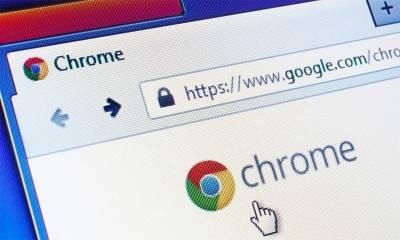 گوگل کروم نے لیپ ٹاپ کی بیٹریوں کےجلد ختم ہوجانے کا حل نکال لیا ، نیا فیچر متعارف کر وا دیا گیا