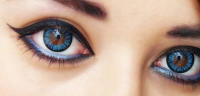 اب آنکھوں کے لینز سے ریکارڈنگ بھی کی جاسکے گی