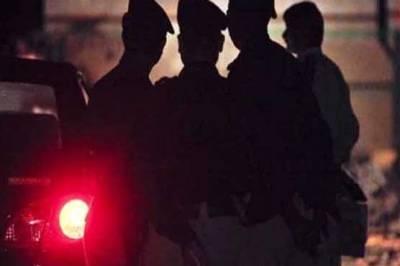 ملک بھر میں امن دشمنوں کے خلاف سرچ آپریشن،لاہورسے75 مشتبہ افراد گرفتار
