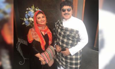 معروف گلوکارہ فریحہ پرویز نے گلوکاری چھوڑ کر صوفیانہ کلام گانے شروع کر دیے، مذہب کی طرف رجحان