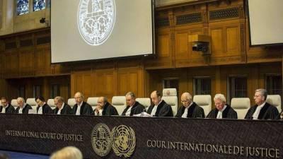عالمی عدالت نے ترکی کو وہ حکم دے دیا جس کا سب کو ڈر تھا