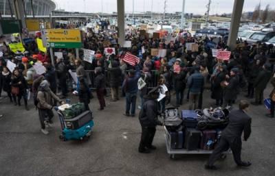 اس ہفتے امریکا میں کس کس ملک سے مہاجرین کا داخلہ منع ہے، تفصیل سامنے آگئی