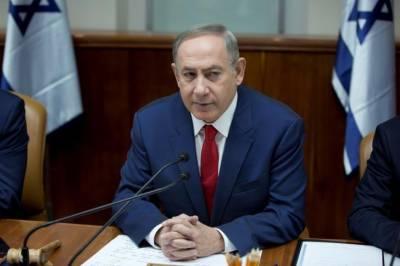 اسرائیل نے میکسیکو سے معافی مانگ لی