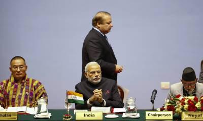 سارک سیکرٹری جنرل کے لیے پاکستانی سفارت کار کی تقرری روکنے کے بھارتی ہتھکنڈے