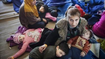 یونیسیف کی مشرق وسطیٰ سمیت 48 ممالک کے48 ملین بچوں کے لئے 3.3 ارب ڈالر کی اپیل