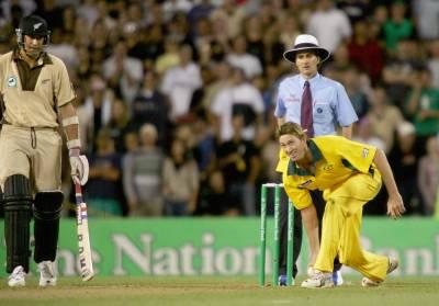 کرکٹ میں انڈر آرم گیند کروانے کا سب سے اہم واقعہ