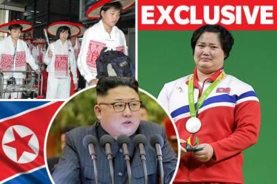 شمالی کوریا: تمغے نہ لانے پر کھلاڑیوں کو کانوں سے کوئلہ نکالنے پر لگا دیا