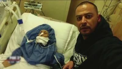 عراق سے واپس لوٹنے کی اجازت نہ ملنے پر بیمار امریکی خاتون چل بسی