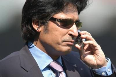 رمیز راجہ کی فلمی دنیا میں انٹری، فلم بنانے کا اعلان کر دیا