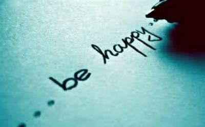 خوش رہنا بہت آسان ہے بشرطیکہ کچھ عادتوں کو ہمیشہ کے لیے خیرباد کہہ دیں