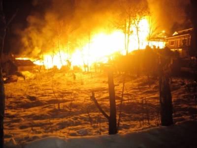 لیپہ بازار میں آگ، پاک فوج کی امدادی کارروائیاں جاری