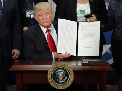 امریکی فیڈرل جج کا امیگریشن پابندی پرعملدرآمد روکنے کا حکم