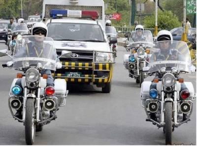 وی آئی پی کلچر سے شہری پریشان ، لاہور کی سڑکیں پروٹوکول کے نام پر بند رہنے لگیں