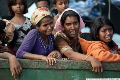 روہنگیا مسلمانوں کے خلاف فورسزکا سنگین جرائم کا ارتکاب، قیامت گزر گئی