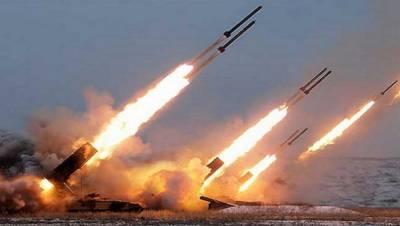 امریکی پابندیوں کا جواب، ایران آج اپنی فوجی طاقت کا مظاہرہ کرے گا
