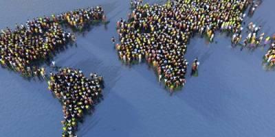 2100ء میں دنیا کی آبادی کتنی ہو جائے گی اور کیا مشکلات پیش آئیں گی۔۔۔!!!