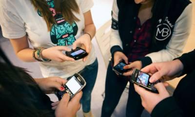 موبائل فون صارفین کےلئے بڑی خوشخبری آ گئی