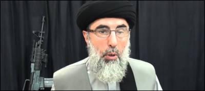 افغانستان کے سابق وزیراعظم گلبدین حکمت یار سے متعلق اہم فیصلہ آ گیا ۔۔!!!
