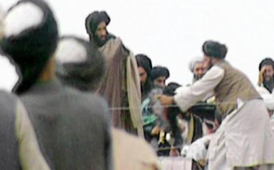 طالبان کی ایسی وحشت ناک کارروائی کہ افغان پولیس اور امریکی فوج بھی بے بس ہو گئی