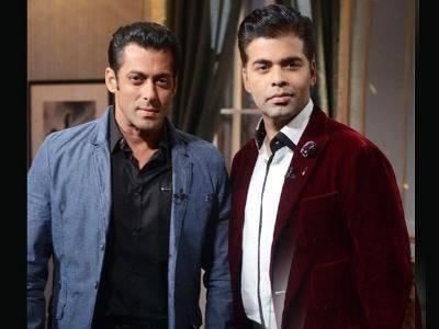 سلمان کی بڑی فلم ہمیشہ عید پر ریلیز ہوتی ہے اور عید صرف سلمان کی ہے