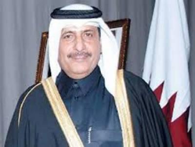 قطری حکومت نے پاناما کیس میں پیش کیے جانیوالے قطری خط سے لاتعلقی کا اظہار کر دیا
