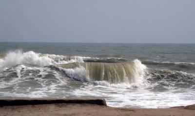 درجہ حرارت میں اضافہ، کراچی کےسمندر برد ہونے کا خطرہ ہے: ماہرین ماحولیات