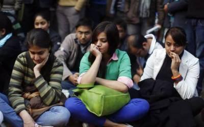 بھارت میں خواتین غیر محفوظ،فون نمبروں کی فروخت جاری