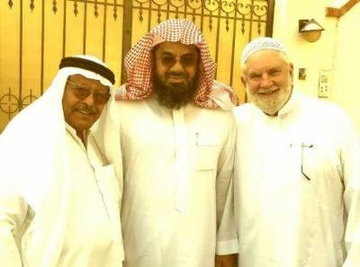 سوشل میڈیا نے معاشرتی واسلامی اقدار تباہ کر دیں: امام کعبہ