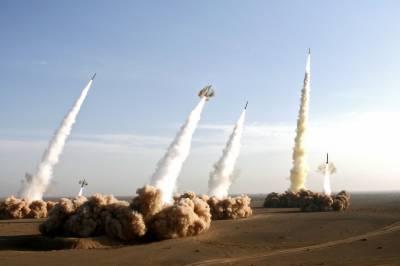 7 منٹ میں ایرانی میزائل اسرائیل کا دارالحکومت تباہ کردیں گے،ایران کی وارننگ