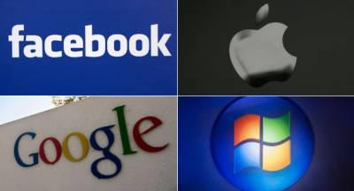 ٹرمپ کی ویزا پالیسی سے تمام بڑی ٹیکنالوجی کمپنیاں پریشان