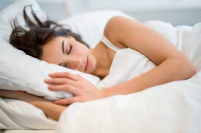 اب ایسی ایپ متعارف جس سے آپ پرسکون نیند کے مزے لے سکیں گے