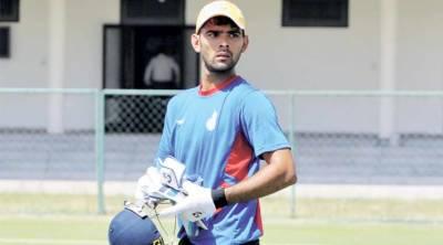 بھارتی کھلاڑی نے ٹی 20 میچ میں ٹرپل سنچری سکور کر کے نئی تاریخ کر دی