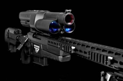 امریکی کمپنی نے ہدف کو خود نشانہ بنانے والی رائفل تیار کر لی