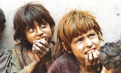 پاکستانی ہر سال 240ارب خیرات کی مد میں خرچ کرتے ہیں
